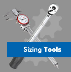 Advanced Sizing Tool