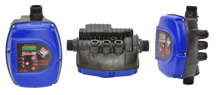 Brio Top Pump Controller Dayliff Great Pumps Great Value