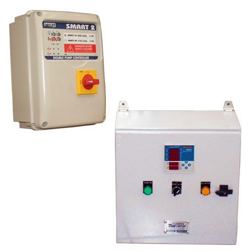 Pump Controls & Accessories